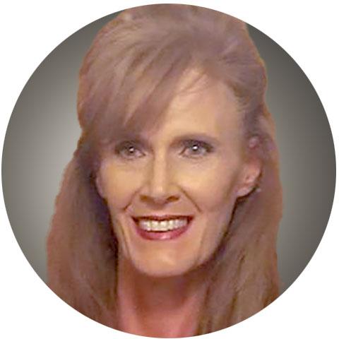 Tammy Palmisano, Recording Secretary | Old Metairie Garden Club