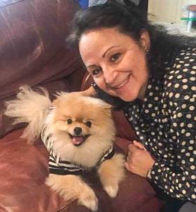 Tina Bordelon - Social Events Director | Old Metairie Garden Club