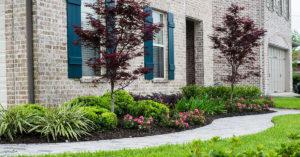Benge Landscape LLC