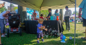 Farmers Arts Metairie Market cover | Old Metairie Garden Club