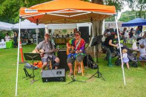 FMAA July 2018 | Old Metairie Garden Club