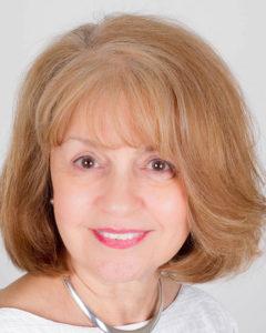 Patricia LaBruyere | Old Metairie Garden Club