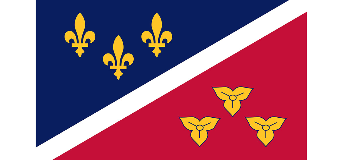 The New Metairie Flag