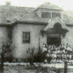Metairie Ridge School   Old Metairie Garden Club