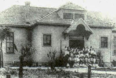 Metairie Ridge School | Old Metairie Garden Club