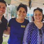 FAMM Leaders | Old Metairie Garden Club