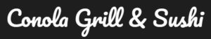 Canola Grill & Sushi logo | Old Metairie Garden Club