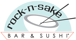 rock-n-sake logo | Old Metairie Garden Club